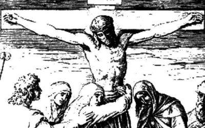 Passió segons Sant Joan de J.S. Bach