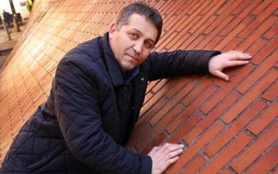 Entrevista a Murat Kuphov (El Periódico)