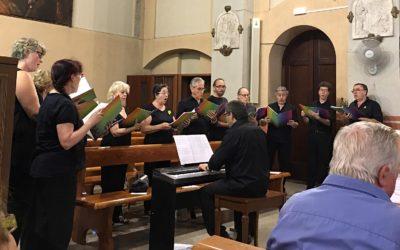 Missa patronal Sant Miquel