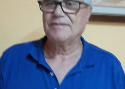 Amadeo Pedròs